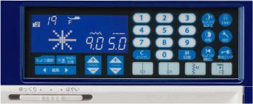 番号入力方式模様選択タッチパネル&ダイレクト選択(4種)
