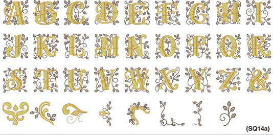 刺繍 文字 縫い 方